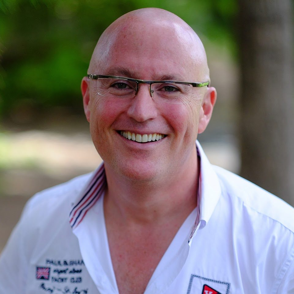 Paul J. Lange